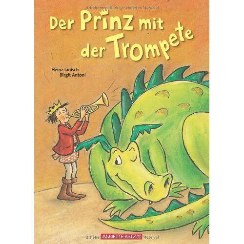 Heinz Janisch - Der Prinz mit der Trompete - Preis vom 19.06.2021 04:48:54 h