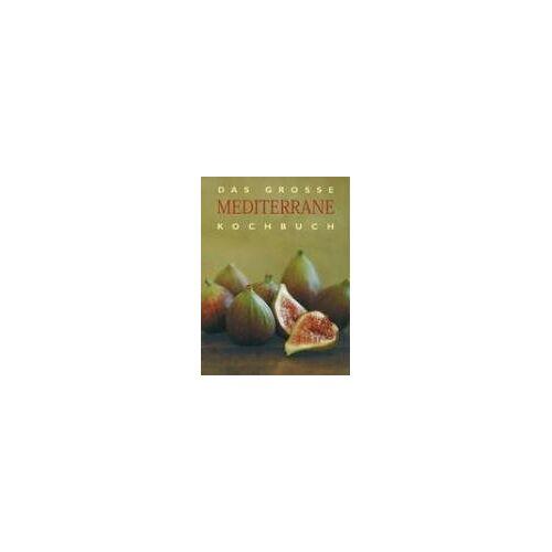 - Das große Mediterrane Kochbuch - Preis vom 17.06.2021 04:48:08 h