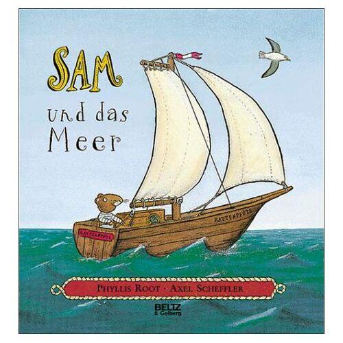 Phyllis Root - Sam und das Meer - Preis vom 22.09.2021 05:02:28 h