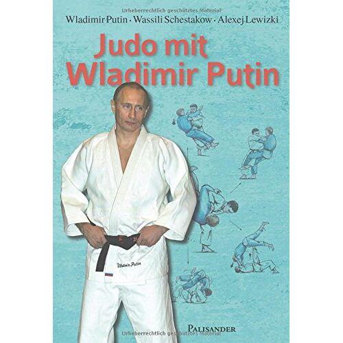 Wladimir Putin - Judo mit Wladimir Putin - Preis vom 17.06.2021 04:48:08 h
