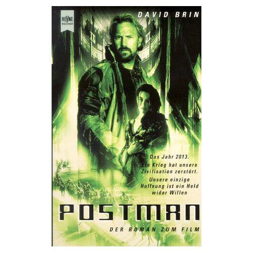 David Brin - Postman. - Preis vom 22.07.2021 04:48:11 h