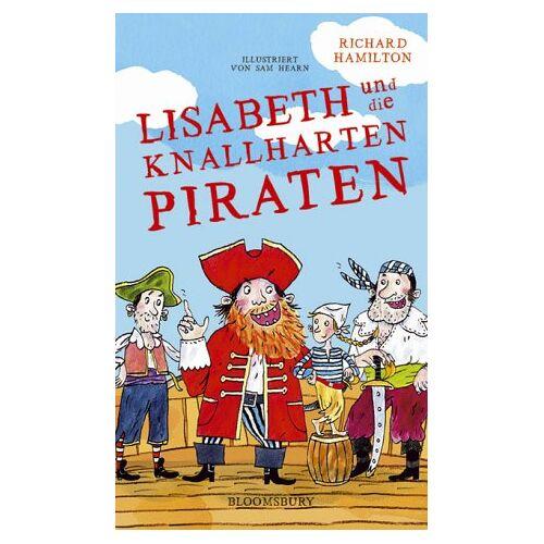 Richard Hamilton - Lisabeth und die knallharten Piraten - Preis vom 13.06.2021 04:45:58 h