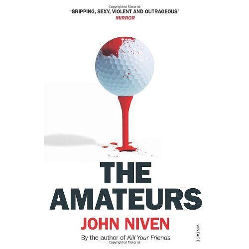 John Niven - The Amateurs - Preis vom 17.05.2021 04:44:08 h