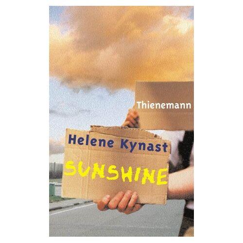 Helene Kynast - Sunshine - Preis vom 11.06.2021 04:46:58 h