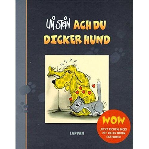 Uli Stein - Ach du dicker Hund - Preis vom 14.06.2021 04:47:09 h