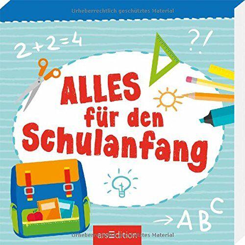 - Alles für den Schulanfang - Preis vom 29.07.2021 04:48:49 h