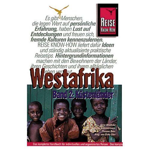 - Westafrika, 2 Bde., Bd.2, Küstenländer - Preis vom 18.06.2021 04:47:54 h