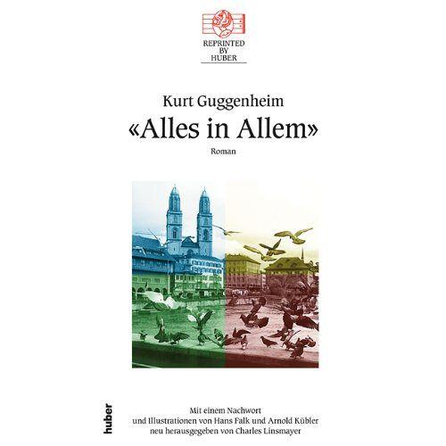 Kurt Guggenheim - Alles in Allem: BD III - Preis vom 12.06.2021 04:48:00 h