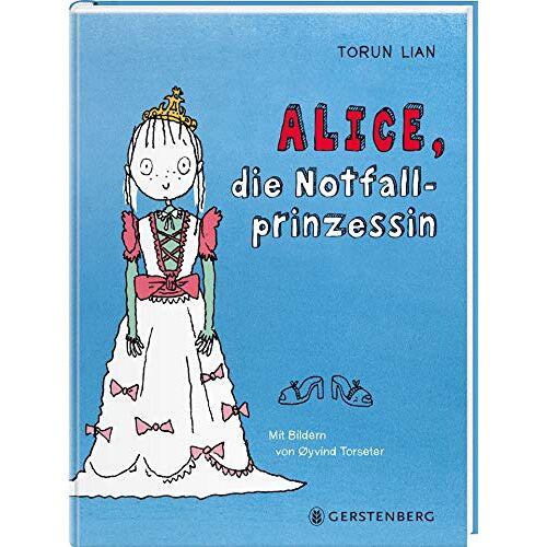 Torun Lian - Alice, die Notfallprinzessin - Preis vom 25.09.2021 04:52:29 h