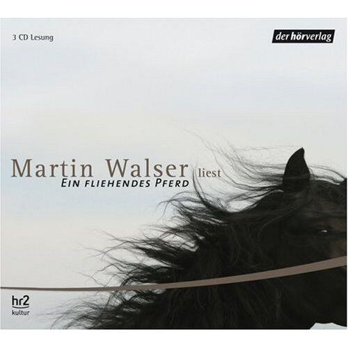 Martin Walser - Ein fliehendes Pferd - Preis vom 16.05.2021 04:43:40 h