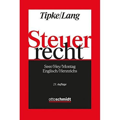 Klaus Tipke - Steuerrecht - Preis vom 17.05.2021 04:44:08 h