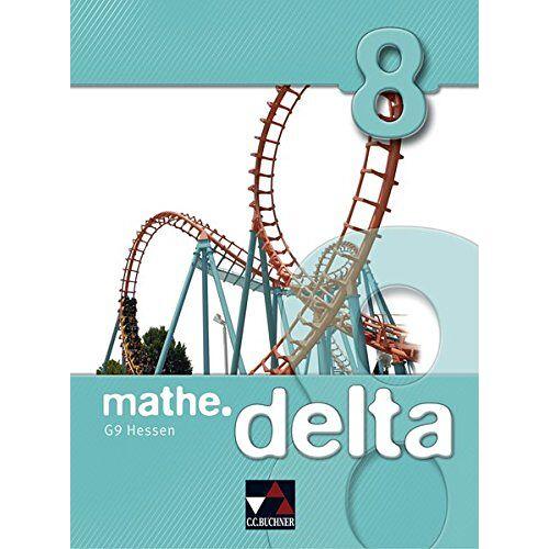 Michael Kleine - mathe.delta - Hessen (G9) / mathe.delta Hessen (G9) 8 - Preis vom 19.06.2021 04:48:54 h