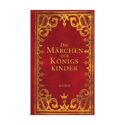 Norbert Loh - Die Märchen der Königskinder: Geschichten für kleine Prinzen und Prinzessinnen: 40 Geschichten für kleine Prinzen und Prinzessinnen - Preis vom 18.10.2021 04:54:15 h
