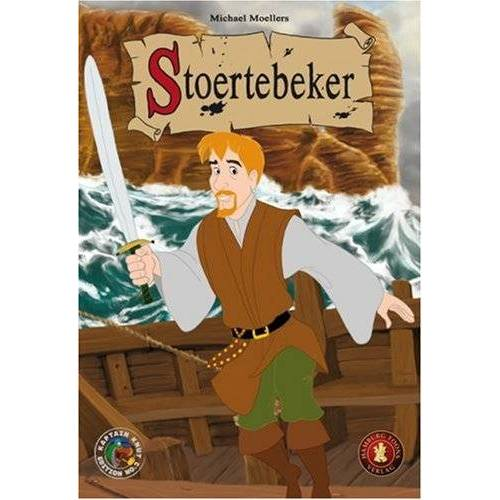 Michael Moellers - Stoertebeker: Kaptain Knut Edition Nr. 2 - Preis vom 17.06.2021 04:48:08 h