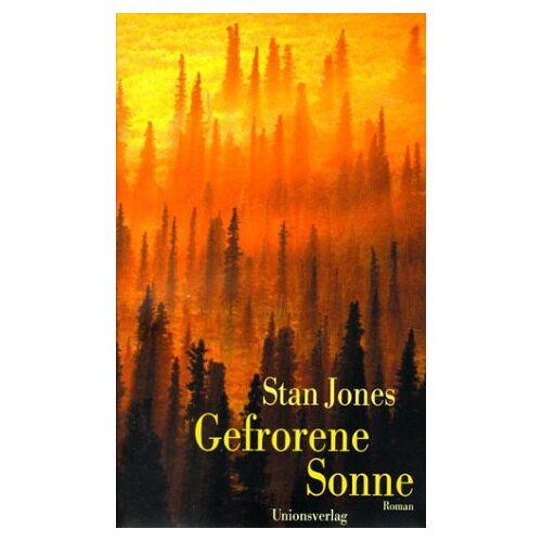 Stan Jones - Gefrorene Sonne - Preis vom 22.06.2021 04:48:15 h