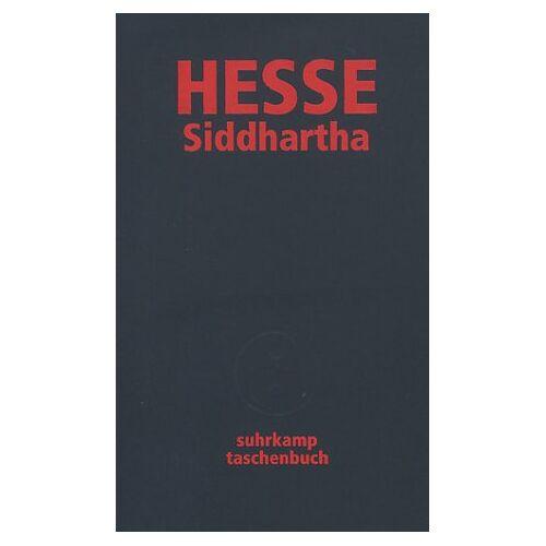 Hermann Hesse - Siddhartha. Eine indische Dichtung - Preis vom 18.06.2021 04:47:54 h