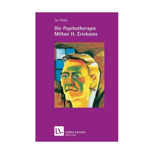 Jay Haley - Die Psychotherapie Milton H. Ericksons - Preis vom 30.07.2021 04:46:10 h