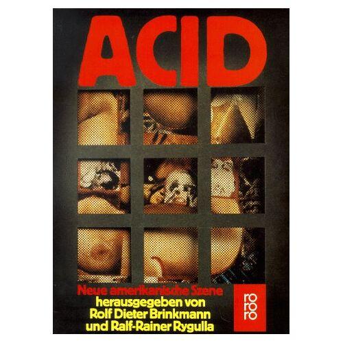 Brinkmann, R D - Acid - Preis vom 09.06.2021 04:47:15 h