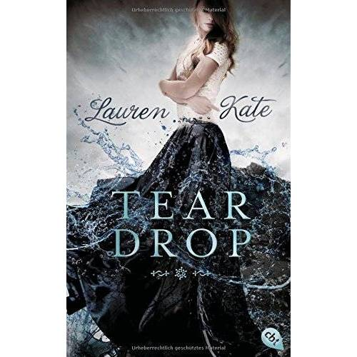 Lauren Kate - Teardrop: Band 1 - Preis vom 29.07.2021 04:48:49 h