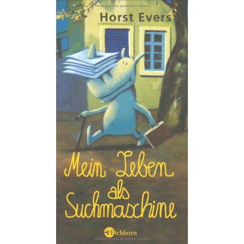Horst Evers - Mein Leben als Suchmaschine - Preis vom 17.05.2021 04:44:08 h