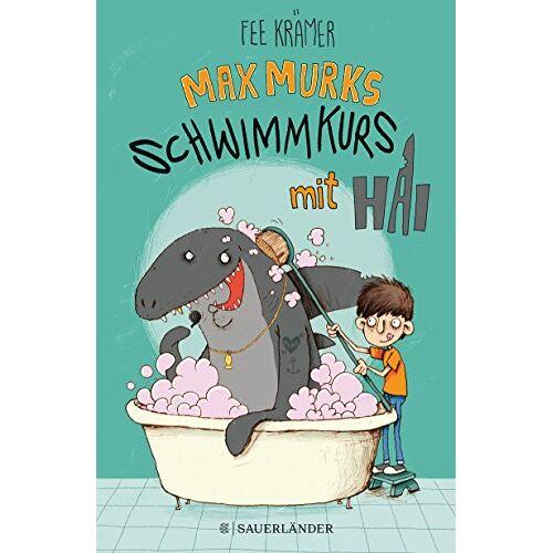 Fee Krämer - Max Murks - Schwimmkurs mit Hai - Preis vom 09.06.2021 04:47:15 h