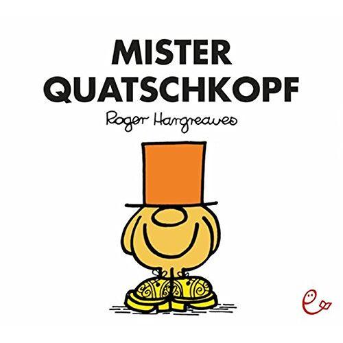 - Mister Quatschkopf - Preis vom 13.06.2021 04:45:58 h