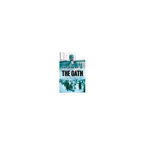 Khassan Baiev - The Oath: A Surgeon Under Fire - Preis vom 29.07.2021 04:48:49 h