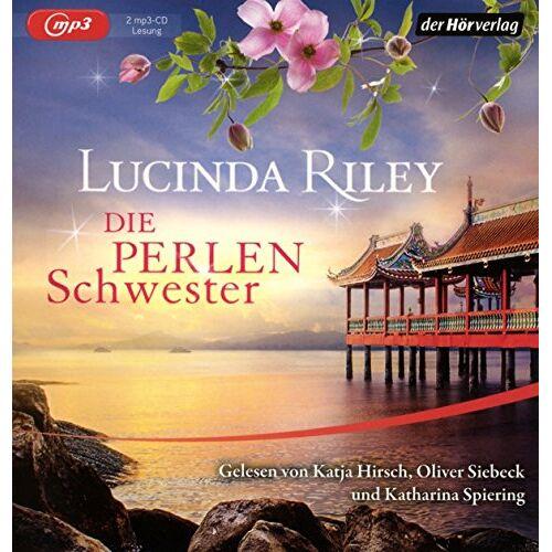 Lucinda Riley - Die Perlenschwester: Die sieben Schwestern Band 4 - Preis vom 17.09.2021 04:57:06 h