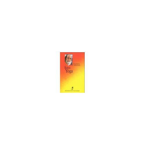 Paramahamsa Hariharananda - Kriya Yoga - Die Lehre Sri Yukteswars und Yoganandas - Preis vom 16.10.2021 04:56:05 h