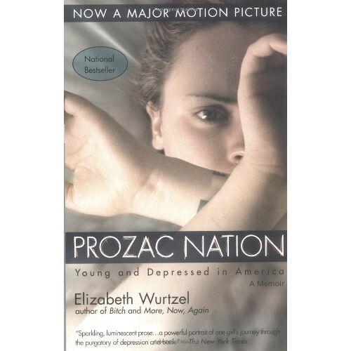 Elizabeth Wurtzel - Prozac Nation (Movie Tie-In) - Preis vom 17.05.2021 04:44:08 h