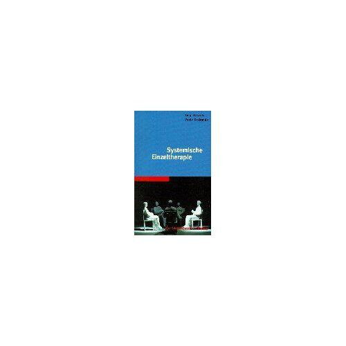 Luigi Boscolo - Systemische Einzeltherapie - Preis vom 15.06.2021 04:47:52 h