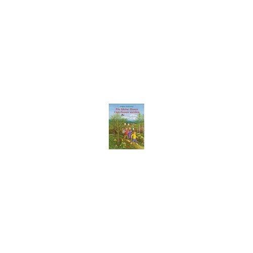 Brigitte Schleusing - Wie kleine Hasen Osterhasen werden - Preis vom 17.06.2021 04:48:08 h