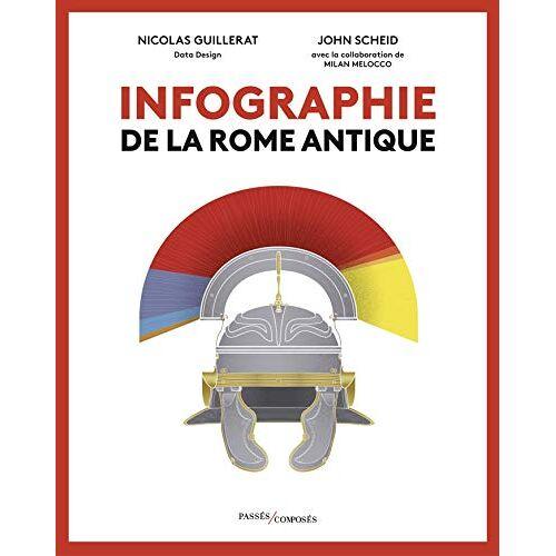 - Infographie de la Rome antique - Preis vom 11.06.2021 04:46:58 h