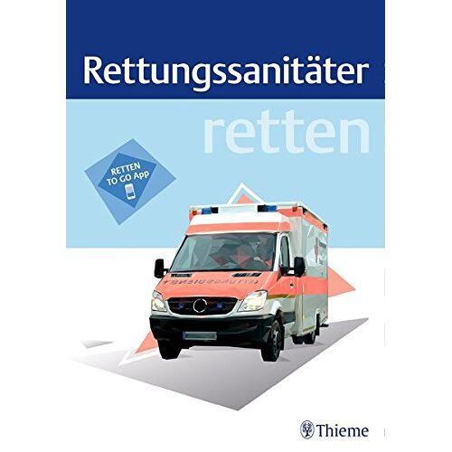 - Rettungssanitäter, Rettungshelfer - Preis vom 21.06.2021 04:48:19 h