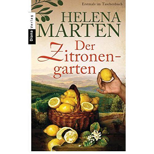 Helena Marten - Der Zitronengarten: Roman - Preis vom 20.09.2021 04:52:36 h