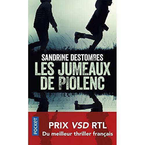 - Les Jumeaux de Piolenc - Preis vom 09.06.2021 04:47:15 h