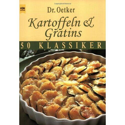 Oetker - Kartoffeln & Gratins - Preis vom 09.06.2021 04:47:15 h