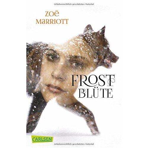 Zoe Marriott - Frostblüte - Preis vom 13.06.2021 04:45:58 h