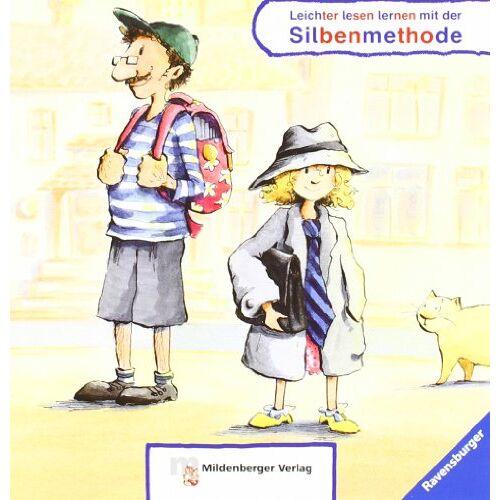 Manfred Mai - Leserabe mit Mildenberger Silbenmethode: Nur für einen Tag - Preis vom 14.06.2021 04:47:09 h
