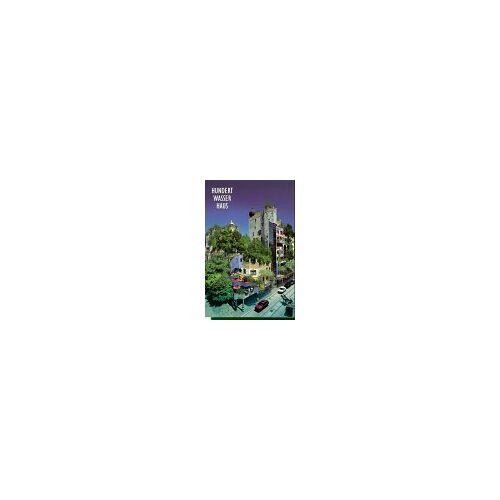 Böhm, Peter M. - Hundertwasserhaus Wien - Preis vom 19.06.2021 04:48:54 h