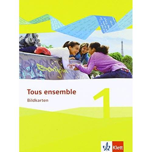 - Tous ensemble / Bildkarten - Preis vom 19.06.2021 04:48:54 h
