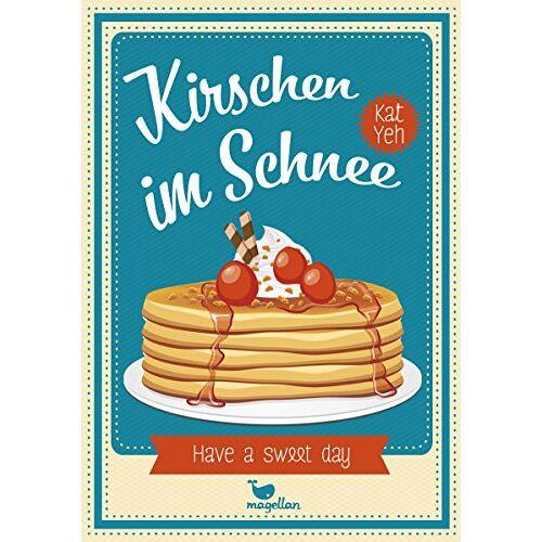 Kat Yeh - Kirschen im Schnee - Preis vom 22.09.2021 05:02:28 h