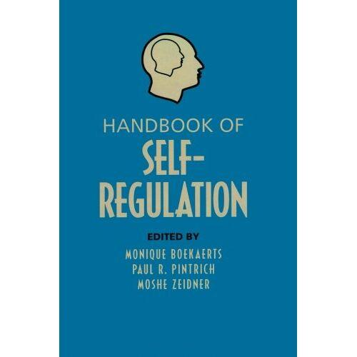 Monique Boekaerts - Handbook of Self-Regulation - Preis vom 19.06.2021 04:48:54 h