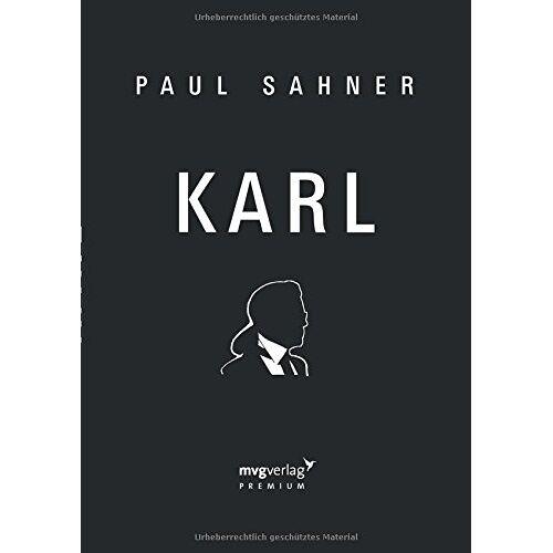Paul Sahner - Karl - Preis vom 17.06.2021 04:48:08 h