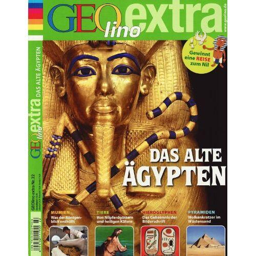 - Das alte Ägypten, m. DVD - Preis vom 10.10.2021 04:54:13 h