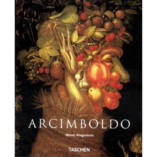 Giuseppe Arcimboldo - Arcimboldo - Preis vom 21.06.2021 04:48:19 h