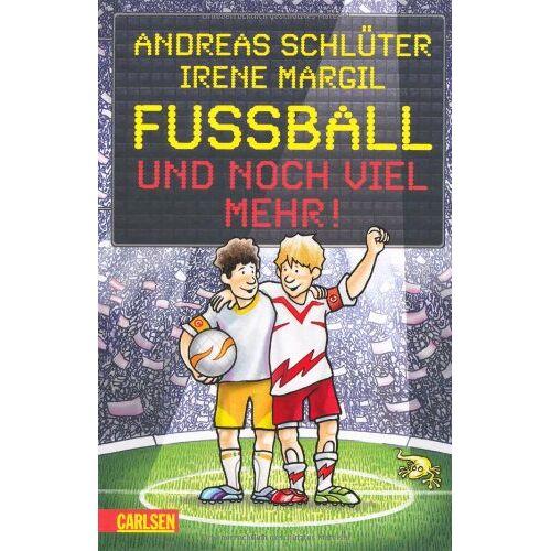 Andreas Schlüter - Fußball und ...: Fußball und noch viel mehr! - Preis vom 11.09.2021 04:59:06 h