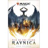 Greg Weisman - Magic: The Gathering: Ravnica - The War of the Spark - Preis vom 22.09.2019 05:53:46 h
