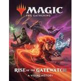 Wizards Of The Coast - Magic: The Gathering: A Visual History - Preis vom 22.09.2019 05:53:46 h