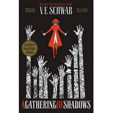 Schwab, V. E. - A Gathering of Shadows Collector's Edition (Shades of Magic, Band 2) - Preis vom 22.09.2019 05:53:46 h